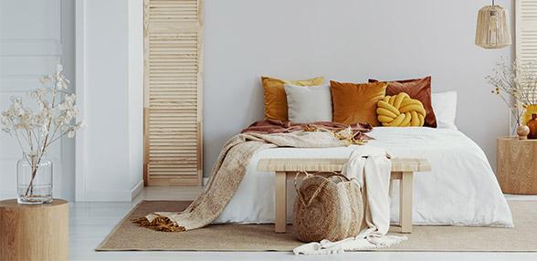 Tekstylia do domu